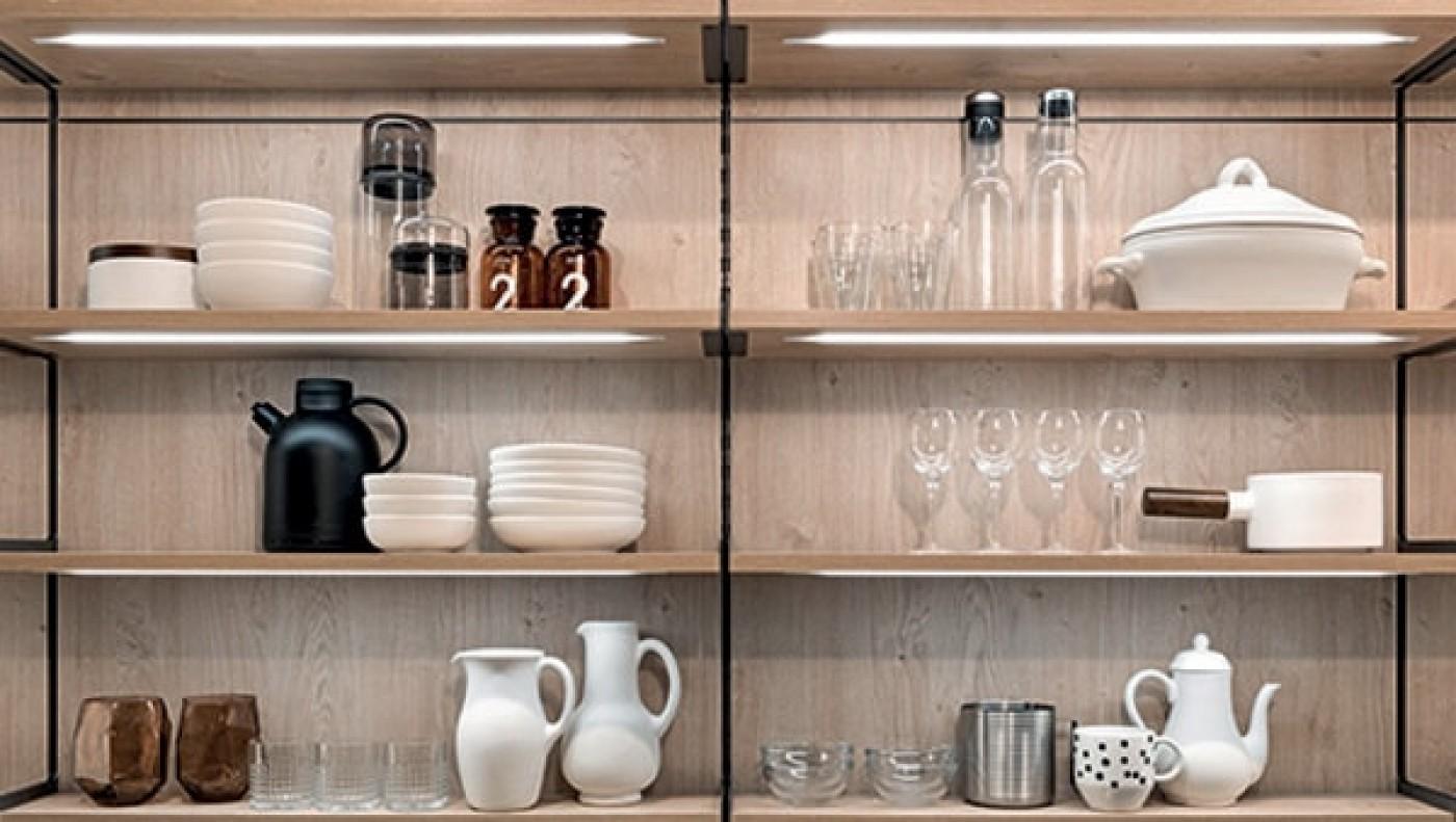 Cucine Su Misura Lissone Total Home Design