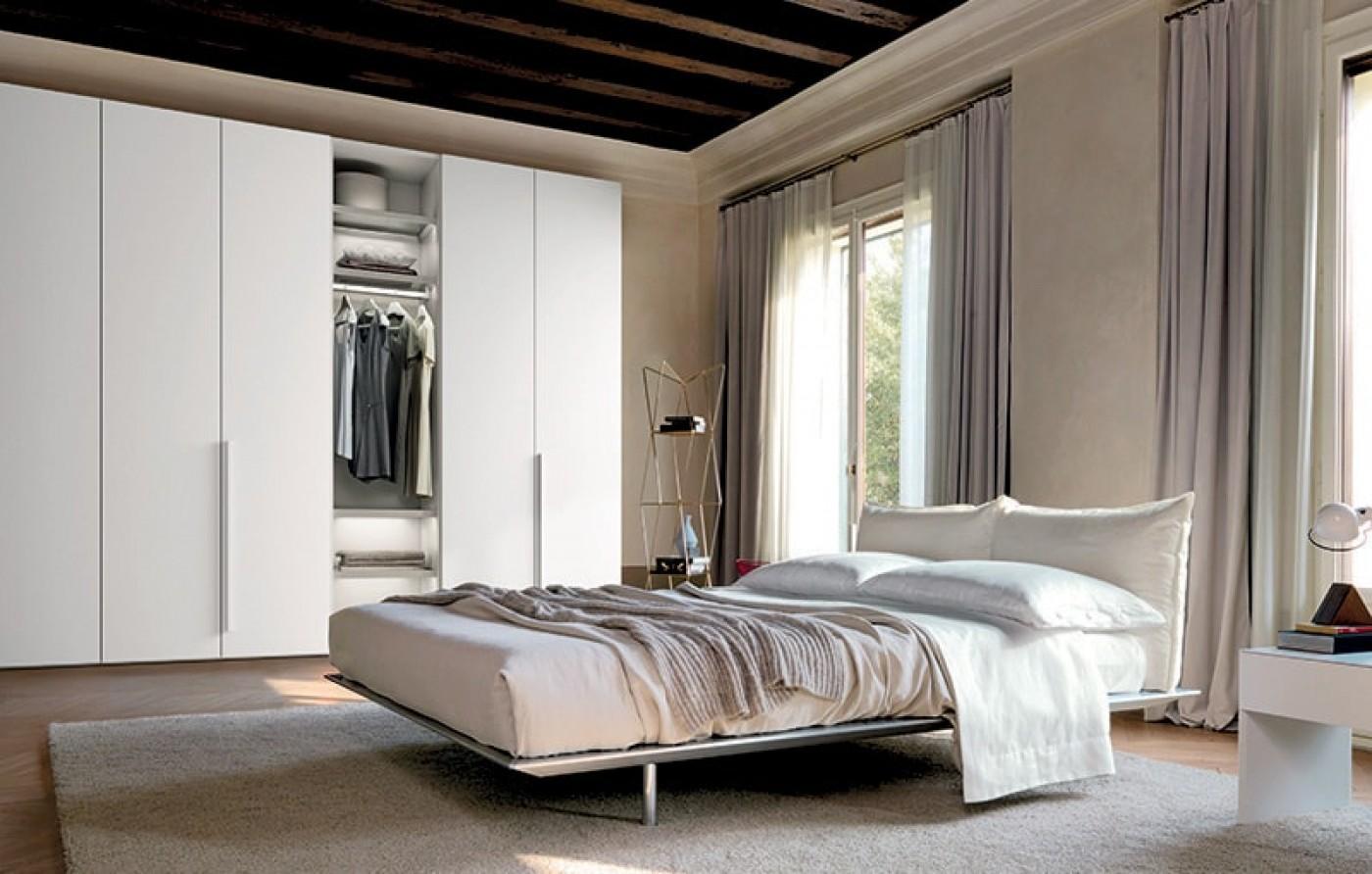 Letti Letti Seregno.Letti Matrimoniali Total Home Design