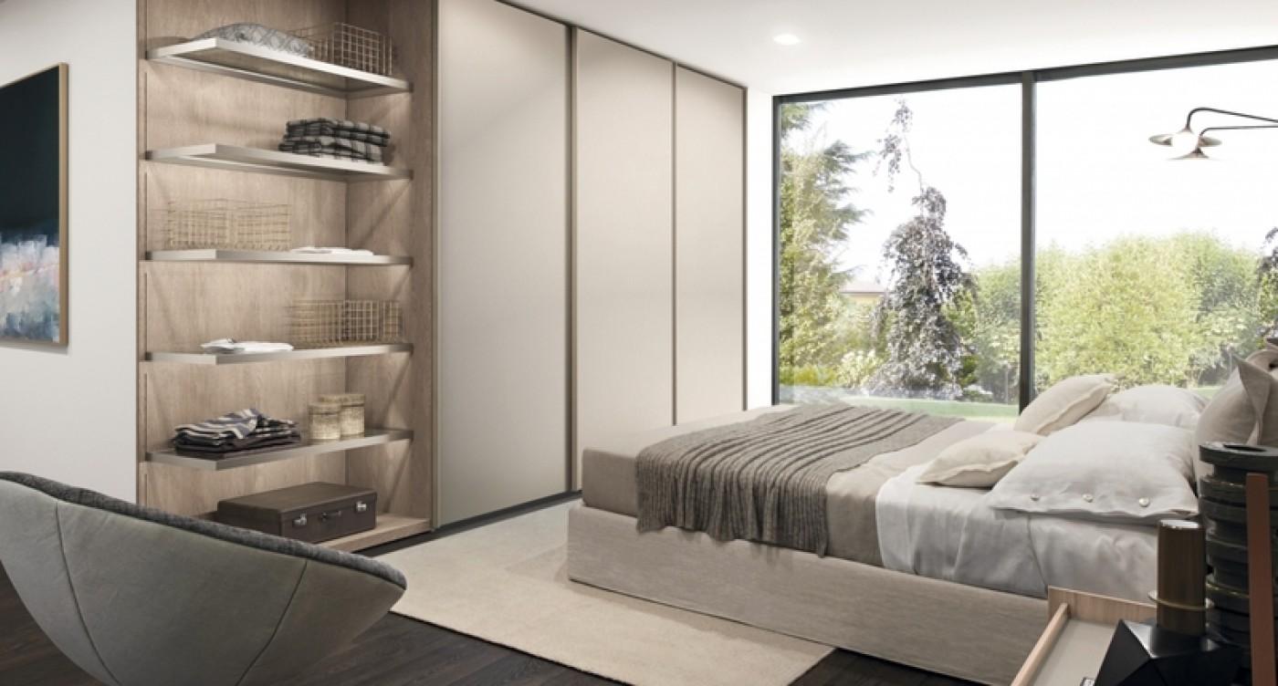 Mobili E Accessori Lissone armadi anta scorrevole lissone | total home design