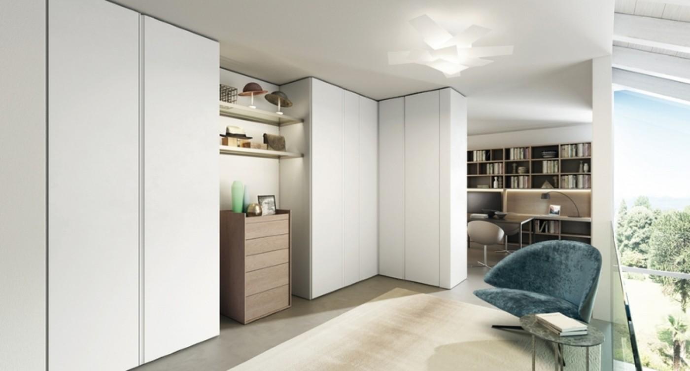 Armadi Ante Scorrevoli Lissone.Armadi Ad Angolo Lissone Total Home Design